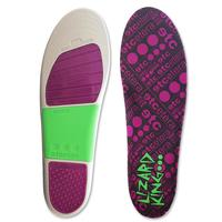 Etcetera - Lizard King Insole - Size Us 7.5 - 13
