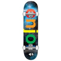 Enjoi Complete Skateboard - Space Youth 7.375""