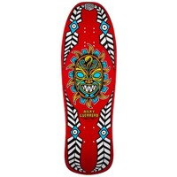 Powell Peralta Skateboard Deck - Nicky Guerrero Mask Reissue