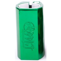 Addict Bearclaw SCS Clamp Bottle Green