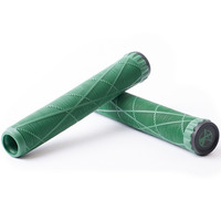 Addict Og Scooter Grips Bottle Green