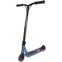 Fox Pro Turbo 3 Complete Scooter - Neochrome