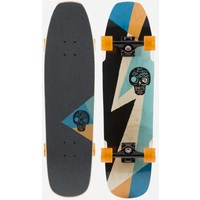 Sector 9 Complete Cruiser Skateboard - Swellhound Cruise Blue