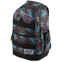 SECTOR 9 BACKPACK VACAY BLACK