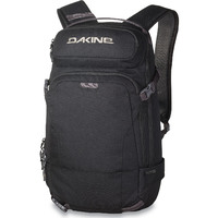 Dakine 20L Backpack - Heli Pro - Black