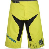 Dakine Descent Mtb Shorts Sulphur 32
