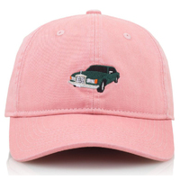 Official 6 Panel Hat Exotics Uber Lux Adjustable