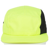 Official 6 Panel Hat Savage Sulfur Adjustable