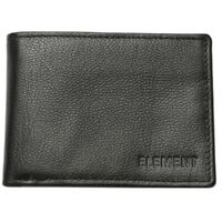 Element Chief Wallet Flint Black