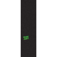 "Shake Junt Skateboard Grip Tape - 9"" x 33"" - Low Key Perforated"