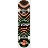 Element Complete Skateboard - Terra 8""
