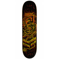 Anti Hero Skateboard Deck Flying Rat 2 Taylor 8.06