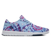 Etnies Mens Skate Shoes Scout X Happy Hour Tie Dye