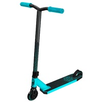2018 Madd Gear MGP Pro Kick Rascal Scooter - Teal