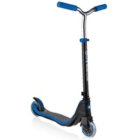 Globber 2 Wheel Flow 125 Scooter Blue