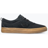 Diamond Mens Skate Shoes - Icon - Black