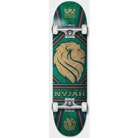 "Element Complete Skateboard 7.75"" Wide - Nyjah Monarch"
