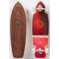 Arbor Complete Longboard Skateboard - Rally Photo