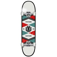 "Element Complete Skateboard 7.75"" Wide - Bisect"