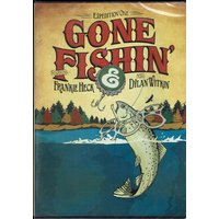 Expedition One - Gone Fishin Skateboard DVD