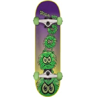 "Creature Complete Skateboard Creeps Mini 7"" Wide"