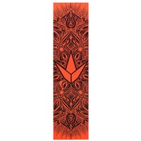 Envy Scooter Grip Tape Mandela Burnt Orange