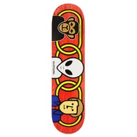 "Alien Workshop Skateboard Deck 7.875"" - Missing Link"