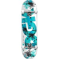Dgk Complete Skateboard - Logo Push It - 8.0""