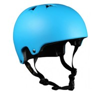 Harsh Certified Helmet - Blue - Medium - Ultra Lightweight