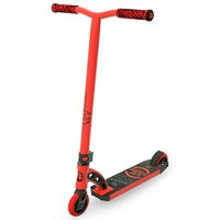 Madd Gear MGP Vx8 Shredder Scooter Red Black