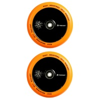 Root Industries Air 110mm Wheel Set Radiant Orange