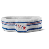 ES Grizzly Bjorn Headband - White
