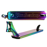 "Fasen Signature Scooter Deck Jara ""Mini"" Soukup"