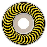 Spitfire Skateboard Wheels Classic 99A 55mm
