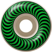 Spitfire Skateboard Wheels Classic 99A 52mm