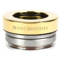 Root Industries Integrated Scooter Headset Gold Rush