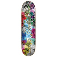 Dgk Skateboard Deck Good Life 8.1