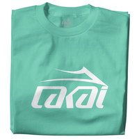 Lakai Basic T-Shirt Small Celadon
