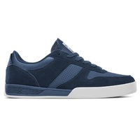 Es Mens Skate Shoes Contract Navy White