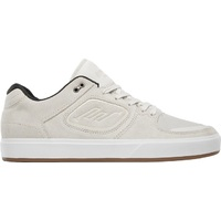 Emerica Mens Skate Shoes Reynolds G6 White