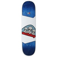 "Alien Workshop Skateboard Deck 8.125"" - Triad"