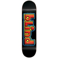 Blind Skateboard Deck Scramble 7.75""