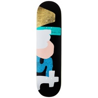 Almost Skateboard Deck Organics Impact Light Daewon 8