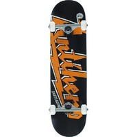 Anti Hero Complete Skateboard Volts 8""