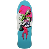 Madrid OG Shaman Cruiser Skateboard Deck