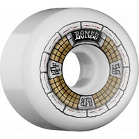Bones Skateboard Wheels P5 Stf Deathbox 81B 58mm