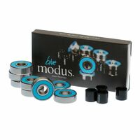 Modus Blues Skateboard Bearings Set Australian Brand