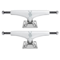 Thunder Skateboard Trucks 148 Hi Hollow Light Miles Player Set of 2