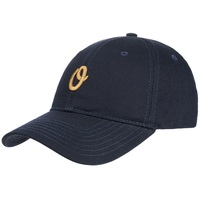 Official 6 Panel Hat Miles Olo II Fakie Navy Adjustable