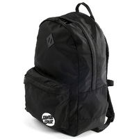 Santa Cruz Backpack Missing Dot Black